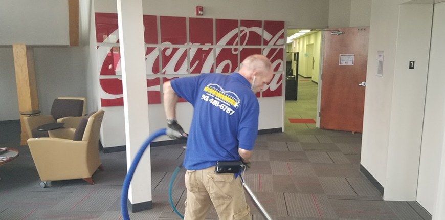 Commercial Cleaning Memphis Tn 1 Rated In Janitorial
